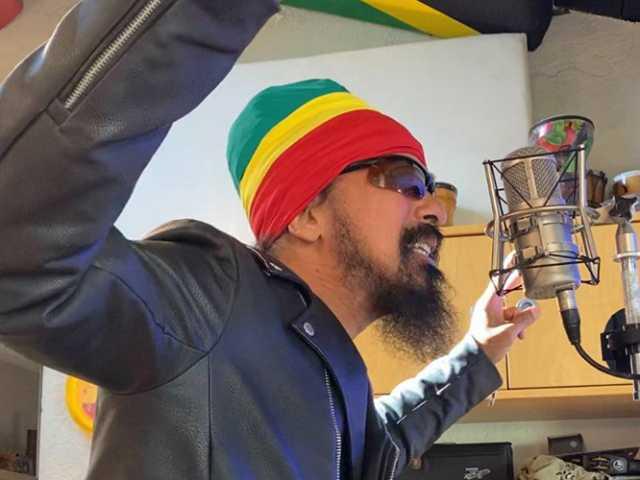 Jahmark - Reggae on USA